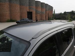 2018款1.9T 四驱 自动X-POWER版 7座 车顶