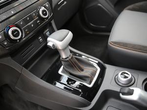 2018款1.9T 四驱 自动X-POWER版 7座 变速挡杆
