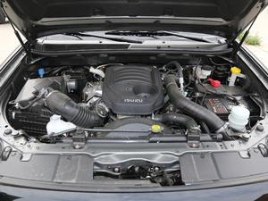 2018款1.9T 四驱 自动X-POWER版 7座 发动机