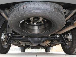 2018款1.9T 四驱 自动X-POWER版 7座 备胎