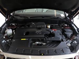 2018款2.0T 四驱豪华版 发动机