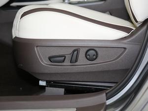 2018款2.0T 四驱旗舰版 座椅调节