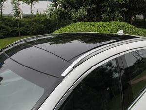 2018款2.0T 四驱菁英版 车顶