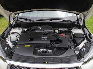 2018款2.0T 四驱菁英版 发动机