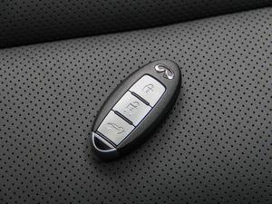 2018款2.0T 四驱菁英版 钥匙