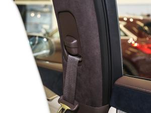 2018款2.0T 四驱豪华版 空间座椅