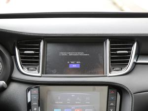 2018款2.0T 四驱智能版 空调出风口