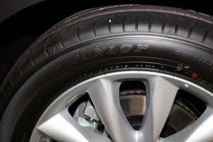 2018款2.0T 四驱菁英版 轮胎品牌