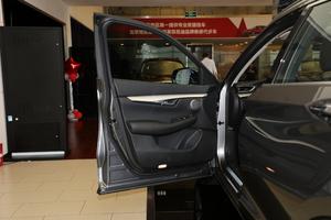 2018款2.0T 四驱菁英版 驾驶位车门