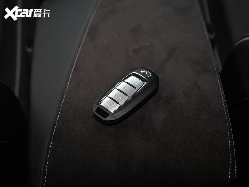 东风英菲尼迪2020款英菲尼迪QX50
