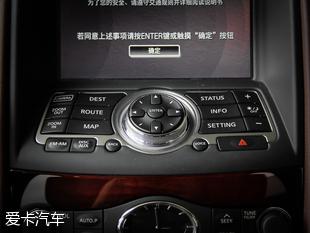 东风英菲尼迪2015款英菲尼迪QX50