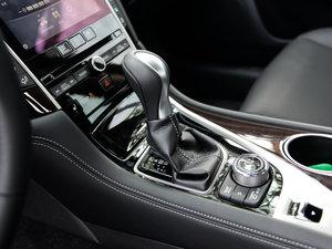 2016款2.0T 豪华版 变速挡杆