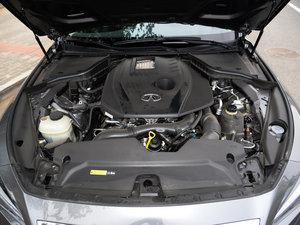 2016款2.0T 豪华版 发动机