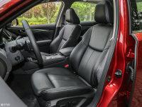 空间座椅英菲尼迪Q50L前排座椅