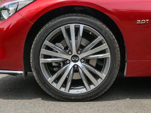 2018款2.0T 菁英运动版 轮胎