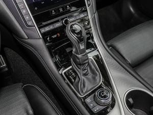 2018款2.0T 菁英运动版 变速挡杆