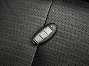 2018款2.0T 菁英运动版 钥匙