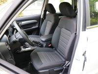空间座椅凯翼X3前排座椅