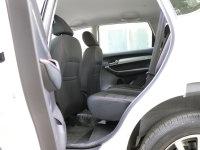 空间座椅凯翼X3后排空间