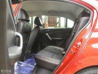 空间座椅凯翼C3R后排空间