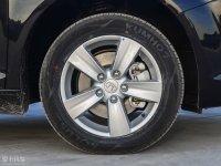 细节外观路盛E70轮胎