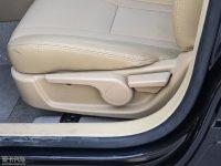 空间座椅路盛E70座椅调节