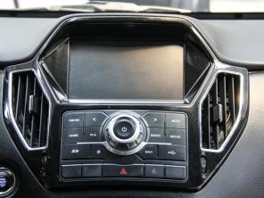 华泰汽车2014款新圣达菲高清图片