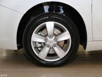 细节外观iEV230轮胎