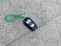 其它圣达菲5钥匙