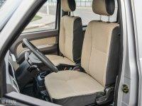 空間座椅成功V1前排座椅