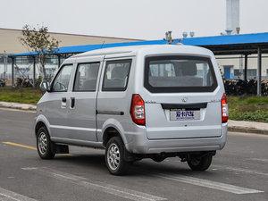 2014款1.2L 舒适型 后侧45度