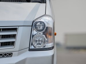 2014款1.2L 舒适型 头灯