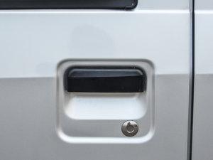 2014款1.2L 舒适型 门把手