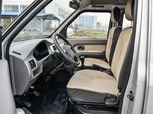 2014款1.2L 舒适型 前排空间