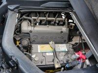 其它成功K1发动机