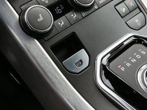 2017款2.0T 绚黑限量版 驻车制动器