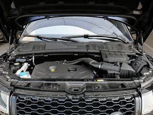 2017款2.0T 绚黑限量版 发动机