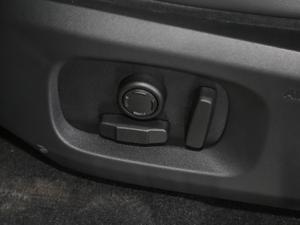2018款240PS SE DYNAMIC智锐版 座椅调节