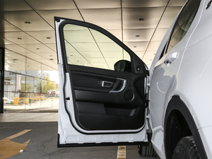 2018款240PS HSE版 驾驶位车门