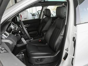 2018款240PS HSE版 前排座椅