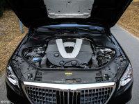 其它迈巴赫S级发动机
