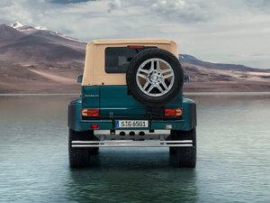 2017款650 Landaulet 整体外观