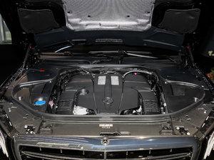 2018款S 450 4MATIC 发动机