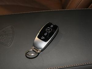 2018款S 450 4MATIC 钥匙