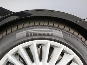 2019款S 450 4MATIC 轮胎品牌