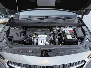 2019款18T 6座互联豪华型 国V 发动机