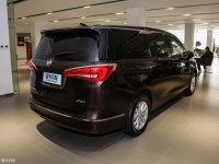 整體外觀別克GL8 ES豪華商旅車整體外觀