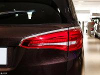 細節外觀別克GL8 ES豪華商旅車尾燈