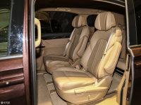 空間座椅別克GL8 ES豪華商旅車后排座椅