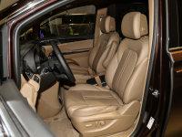 空間座椅別克GL8 ES豪華商旅車前排座椅